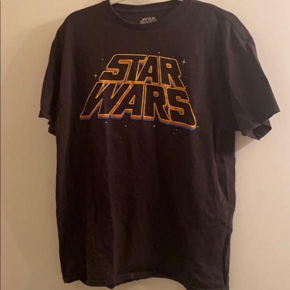 Classic Star Wars Tee